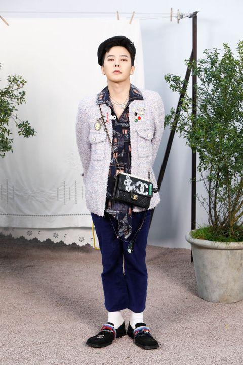 Chanel - Photocall - Paris Fashion Week - Haute Couture Spring Summer 2020