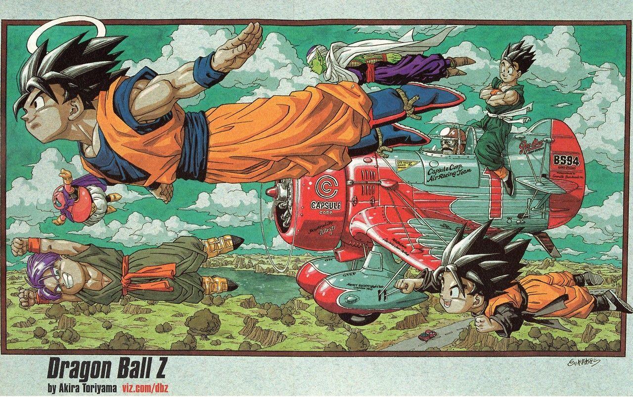 Top datos y curiosidades de 'Dragon Ball'