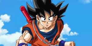 Dragon Ball ingresos songokumania