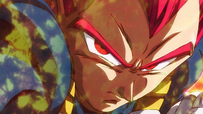 Tráiler final de 'Dragon Ball Super: Broly'