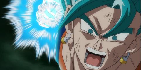 dragon ball super manga anime vegetto