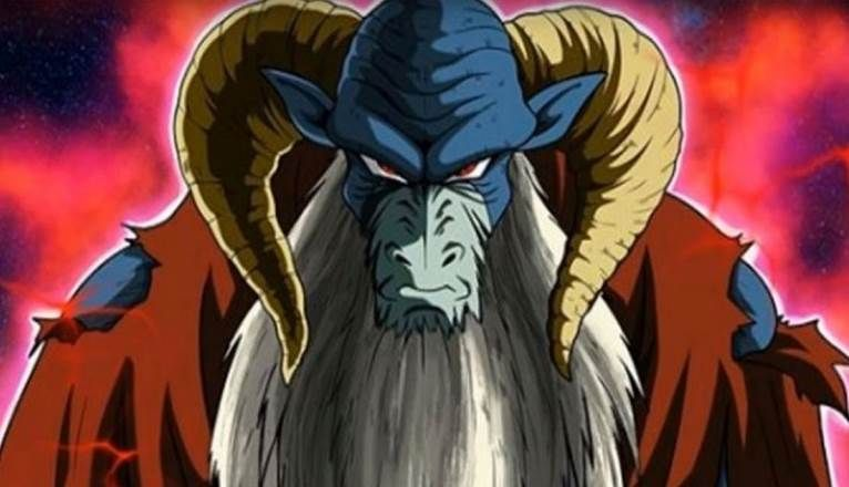 Dragon Ball Super: ¿es Moro más fuerte que Bills?