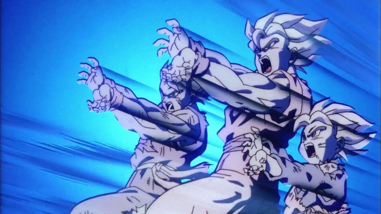 El Homenaje a 'Dragon Ball' del dibujante de 'La Liga de la Justicia'
