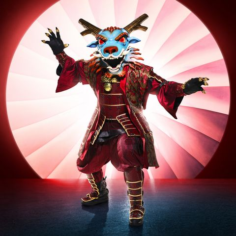 masked singer season 4 cast