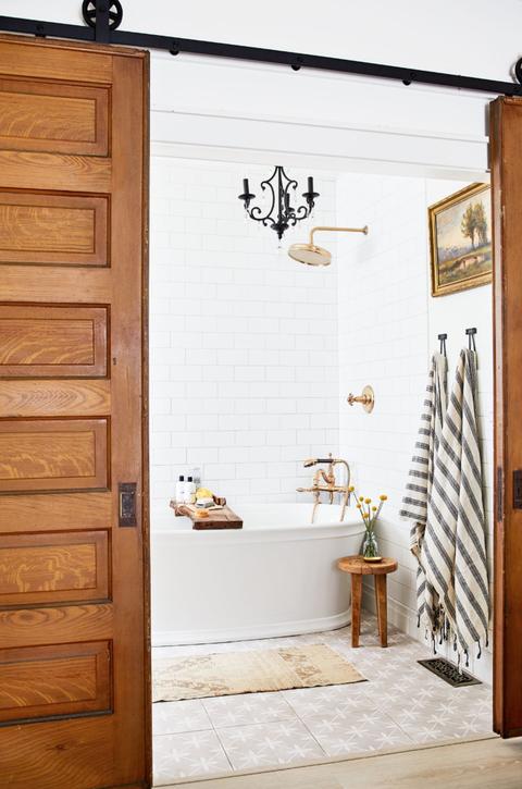 Dragonfly Bathroom Tile Ideas