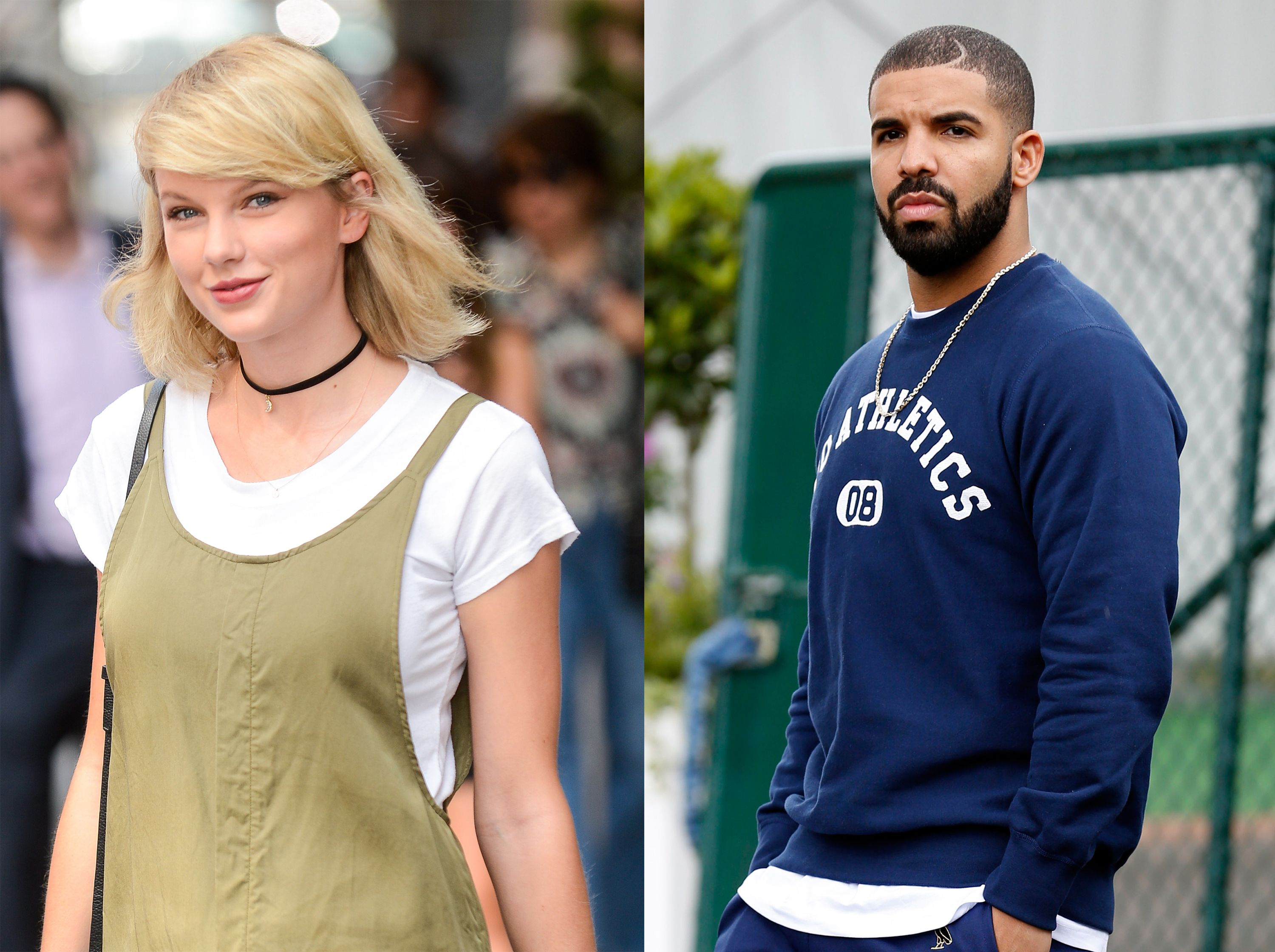 Why Taylor Swift And Drake Have Been Hanging Out So Much