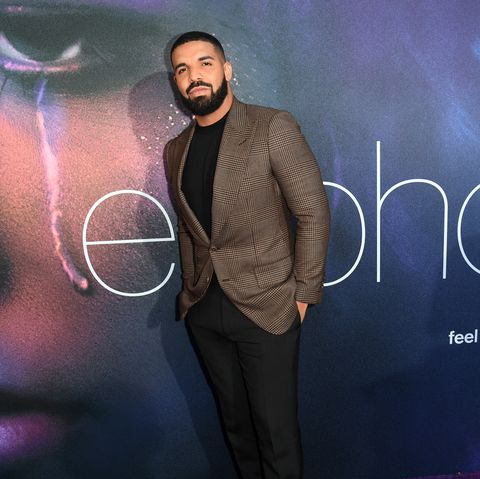 drake euphoria what is his role