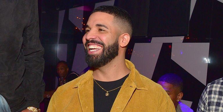 Drake at Gold Room Saturday Nights
