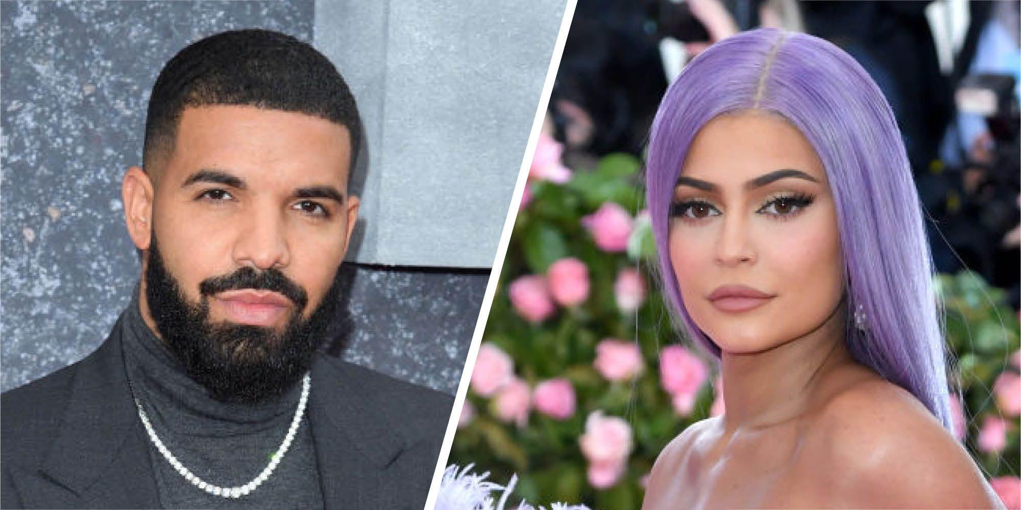 On Khloe k dating Drake