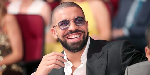 Drake prom date