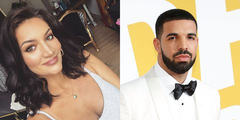 Drake Confirms He Has A Son With Adult Movie Star Sophie Brussaux On New Album Scorpion