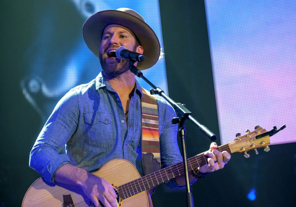 Country Star Drake White Is Battling a Devastating Brain Condition