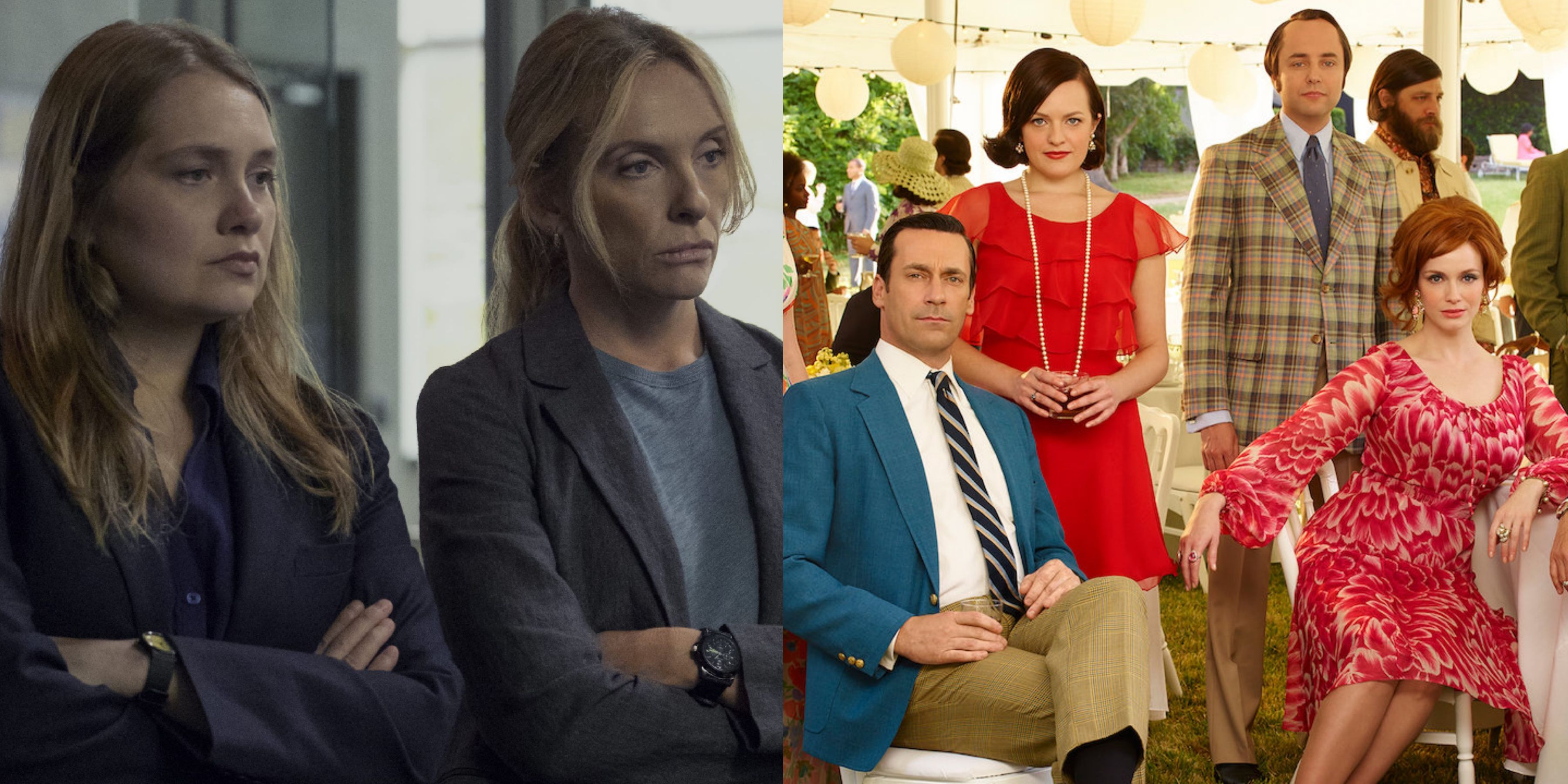 15 Best Drama Shows to Watch on Netflix When it's Time to Get Serious About Your Binging