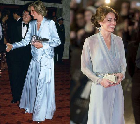 Diana 2nd Pregnancy