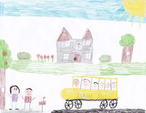 children's illustration school