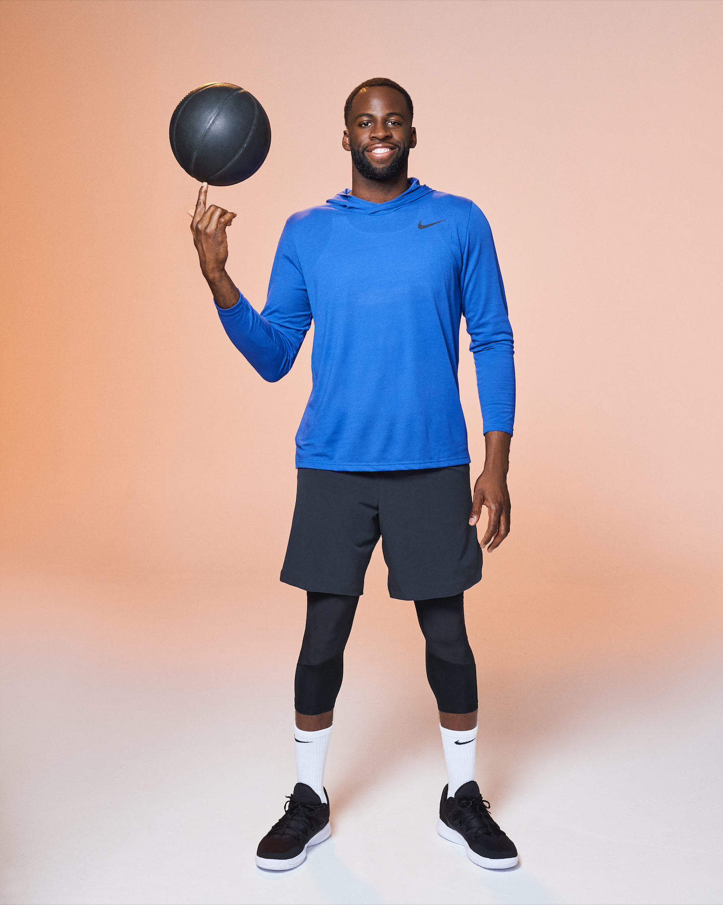 Why Draymond Green Decided to Invest In Fitness