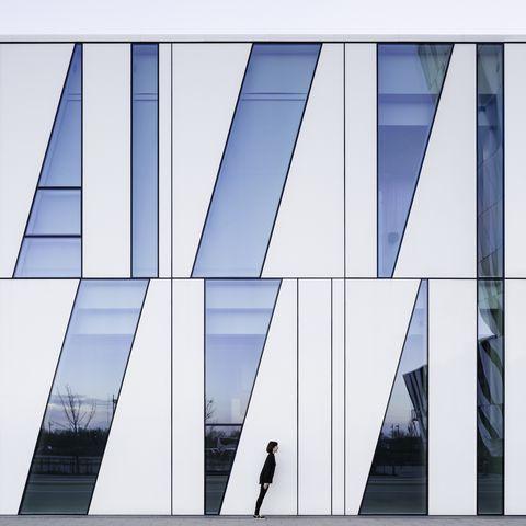 La fotografía y la arquitectura según @drcuerda y @anniset