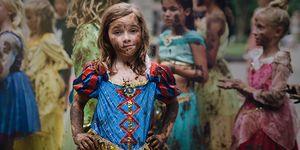 Disney's Dream Big Princess campaign
