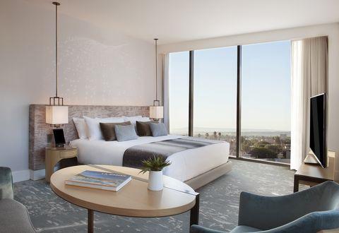 Dream Hotel Los Angeles