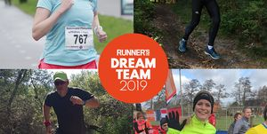 Runner's World Dream Team