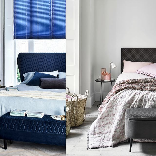 3 Stylish Trend Led Bedroom Looks House Beautiful X Dreams