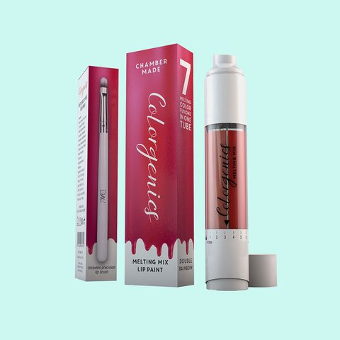 Dreamweave Colorgenics Melting Mix Lip Paint