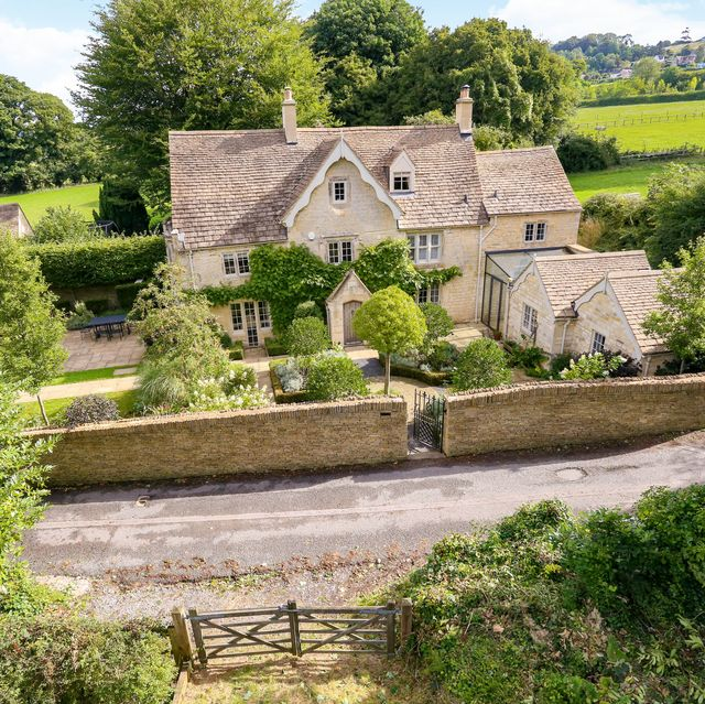 dreamy cotswold property for sale