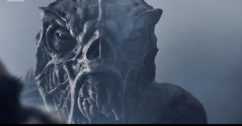 Risultato immagini per doctor who dregs