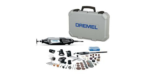 Tool, Impact wrench, Handheld power drill, Impact driver, Rotary tool, Power tool, Tackle box, Machine, Grinder, Pneumatic tool,