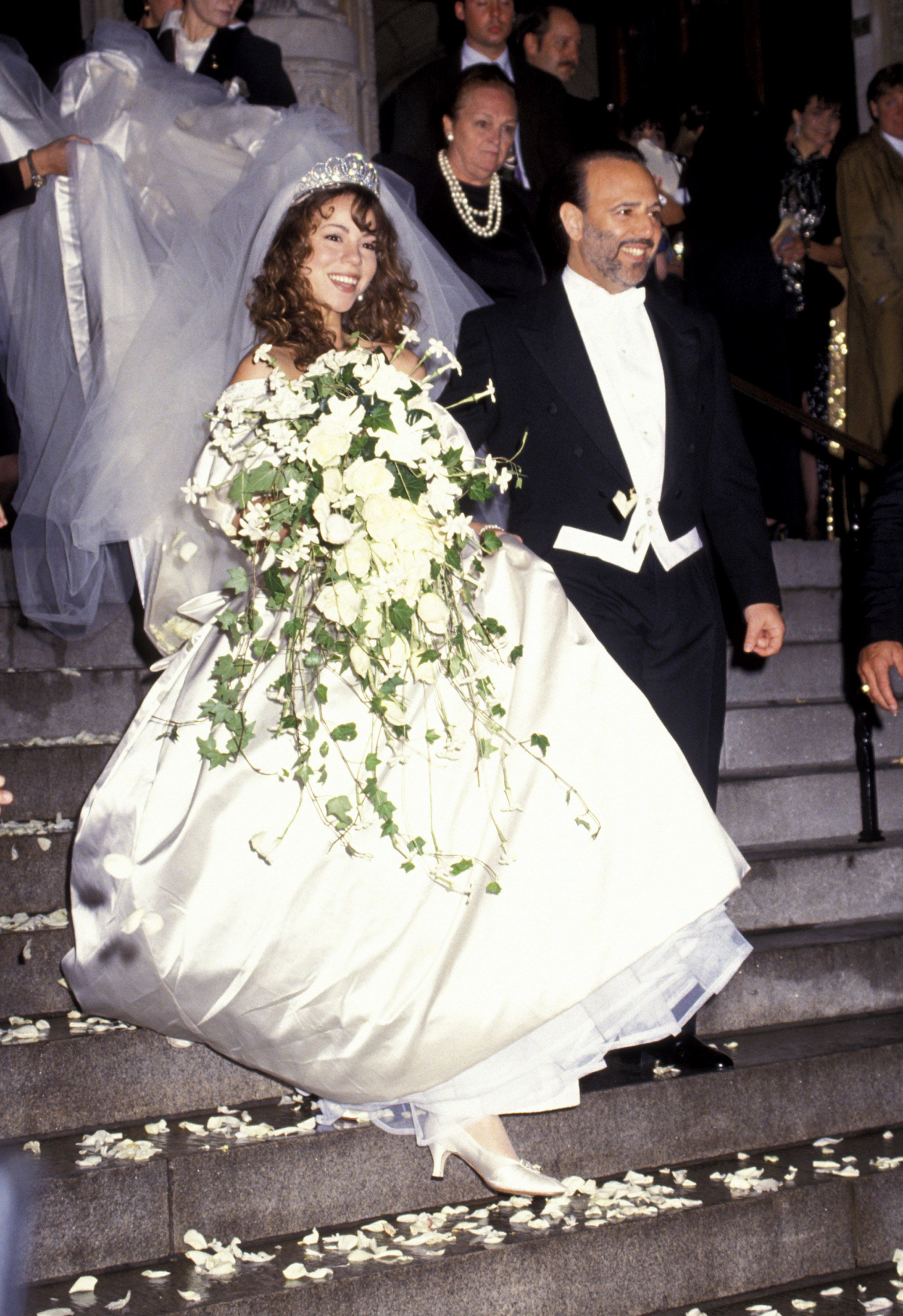 50 Most Expensive Celebrity Wedding Dresses of All Time