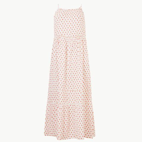 Marks & Spencer slip dress