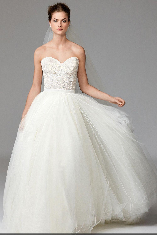 3faa11acb00d Vera Wang Ball Gown Wedding Dress Price