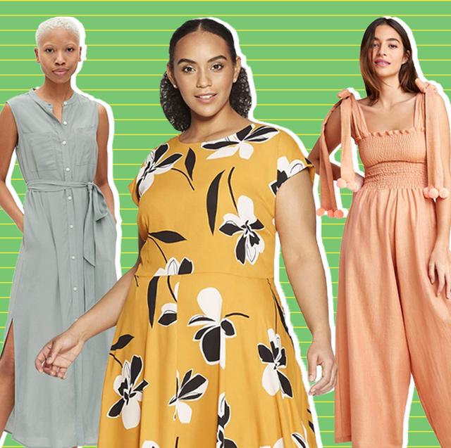4c635ff8db11 30 Cute Summer Dresses for 2019 - Cheap Summer Dresses