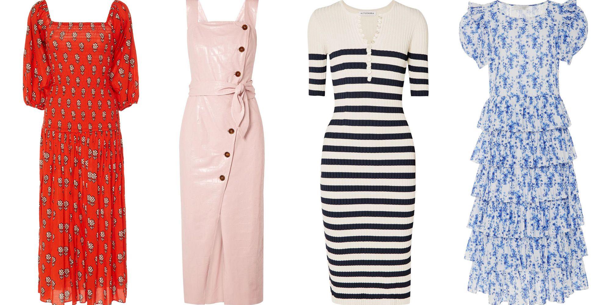 15 Insta Bait Spring Dresses