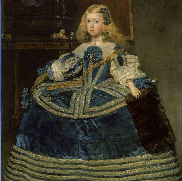 貴族風ドレス