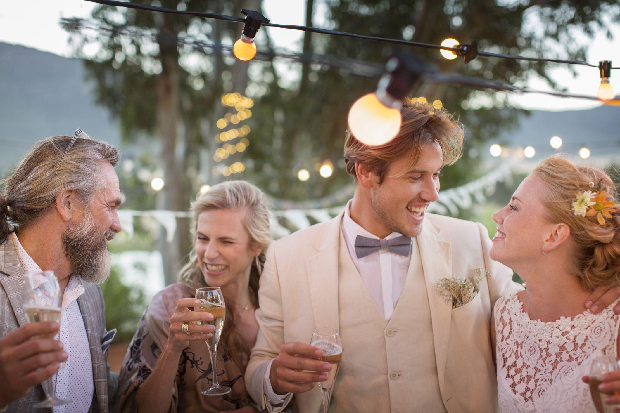 dresscode cocktail huwelijk
