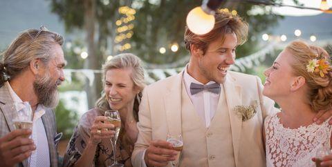 b26c422d04b462 Dresscodes bij een bruiloft voor een man