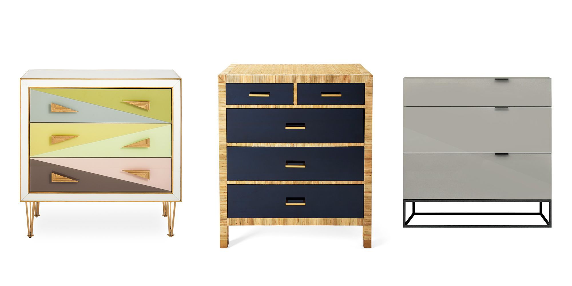16 Small Dressers - Small Space Storage