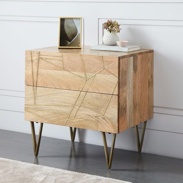 Beau Best Modern Dressers