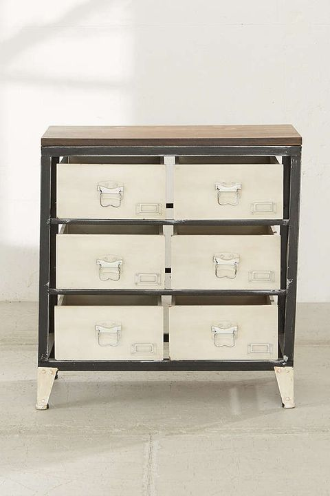 16 Small Dressers Small Space Storage