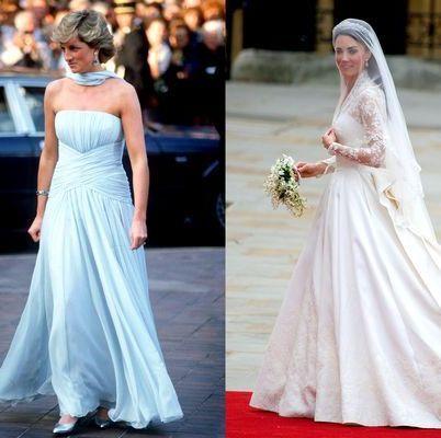 duurste celebrity jurken aller tijden