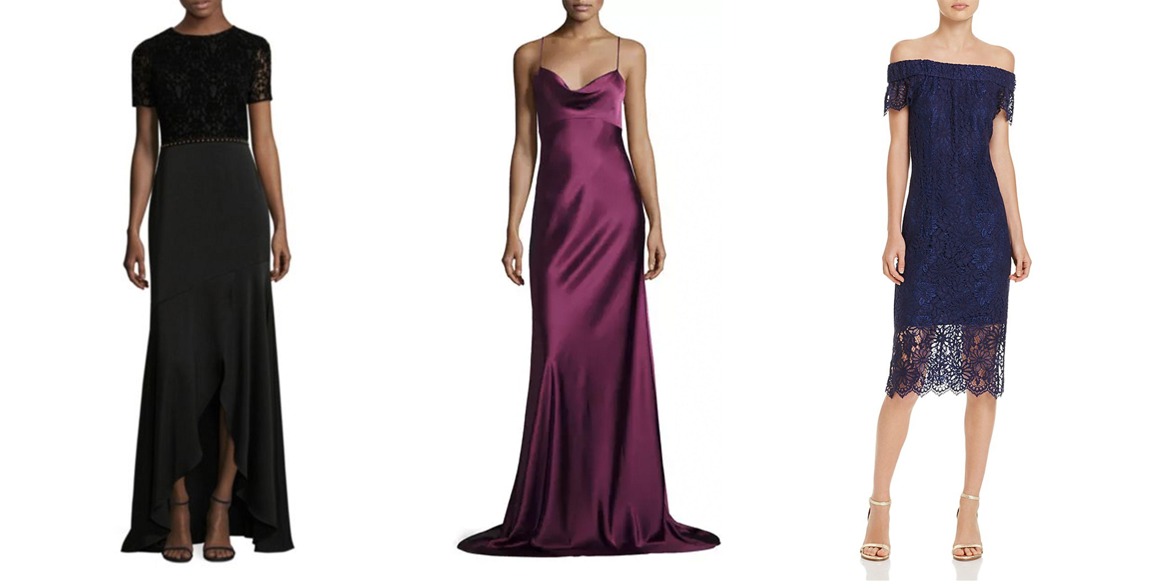 18 Best Winter Wedding Guest Dresses