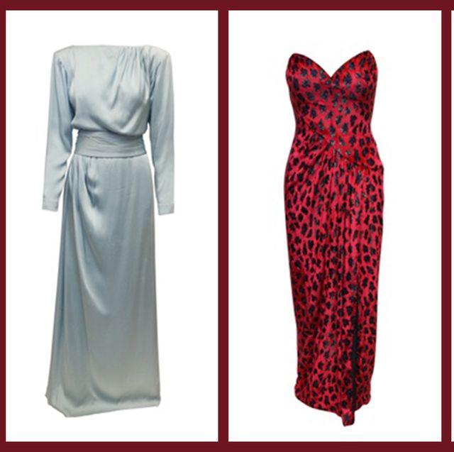 Clothing, Dress, Red, Day dress, Cocktail dress, Formal wear, Pattern, Design, Gown, Little black dress,