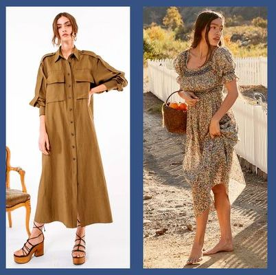 15 Dresses to Live Your Best Life at Home