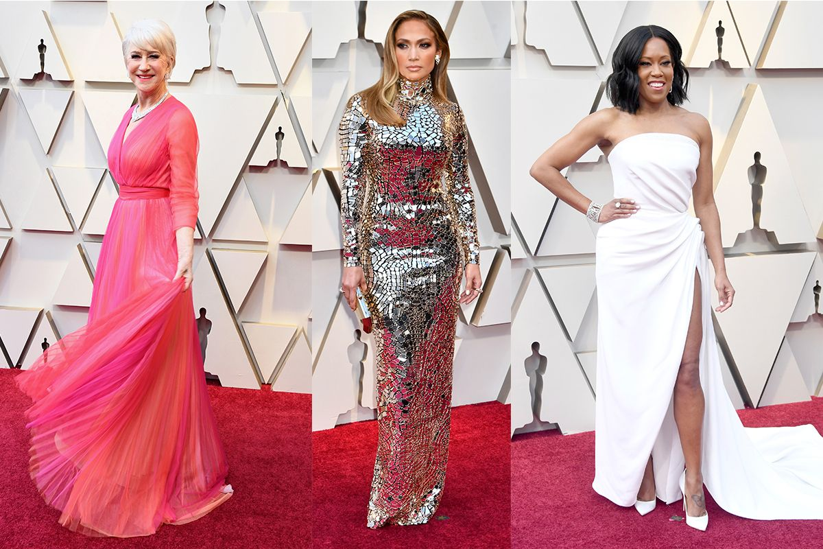 0c9dc40fad547 Oscars 2019 fashion: All the best dresses on the red carpet