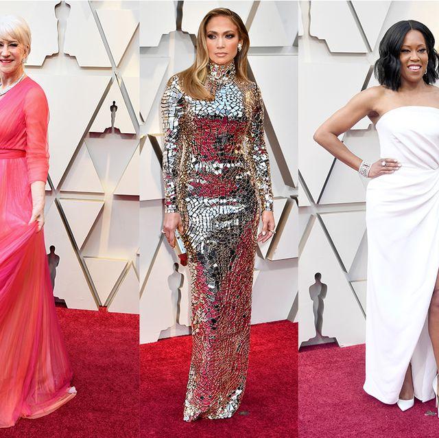 Oscars 2019 dresses