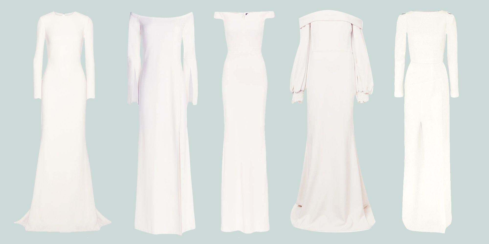 Meghan Markle Wedding Dress Replicas 10 Wedding Dresses