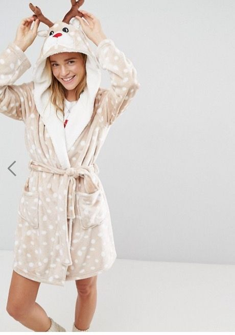 Dressing Gown - ASOS