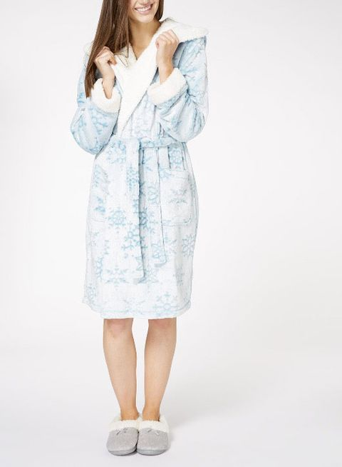 Dressing gowns - sainsburys