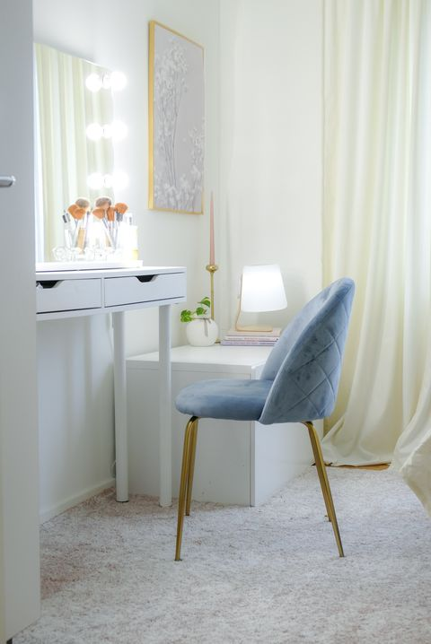 Dressing Table Ideas How To Decorate